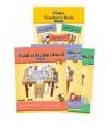 Jolly Phonics Class Set (Colour in Print Letters) - Sara Wernham, Sue Lloyd