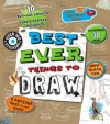 I Can Draw - The Ultimate Activity Work Station - Parragon Books