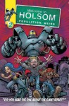 Did You Hear the One about the Giant Robot? - Craig Schutt, Steven Butler, Jeff Albrecht, Al Milgrom