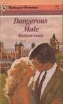 Dangerous Male - Marjorie Lewty