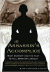 The Assassin's Accomplice - Kate Larson, Clifford Larson Kate