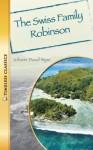 The Swiss Family Robinson Audio (Audio) - Emily Hutchinson, Johann David Wyss