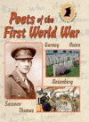 Poets of the First World War - Nicola Barber, Patrick Lee-Browne