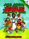 All about Jesus Activity Book - Anita Reith Stohs
