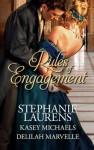 Rules of Engagement (Mills & Boon M&B) (Lester Family - Book 1) - Stephanie Laurens, Kasey Michaels