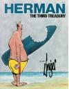 Herman: The Third Treasury - Jim Unger