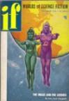 Worlds Of If Science Fiction, November 1952 (Volume 1, No. 5) - James L. Quinn, Noel Loomis, H.B. Fyfe, M.C. Pease, Paul W. Fairman, Richard Matheson, John Jakes, John Scott Campbell