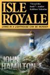Isle Royale - John Hamilton