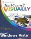 Teach Yourself VISUALLY Windows Vista (Teach Yourself VISUALLY (Tech)) - Paul McFedries