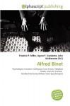 Alfred Binet - Frederic P. Miller, Agnes F. Vandome, John McBrewster