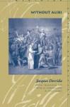 Without Alibi (Meridian: Crossing Aesthetics) - Jacques Derrida, Peggy Kamuf