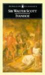 Ivanhoe - A.N. Wilson, Walter Scott