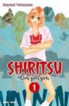Shiritsu - Girls girls girls, Vol.1 - Mayumi Yokoyama, Lara Lacucci, Makoto Ikebe