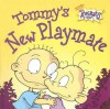 Tommy's New Playmate - Luke David, John Kurtz, Sandrina Kurtz