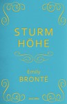 Sturmhöhe (Cabra-Lederausgabe) - Emily Brontë