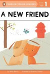 A New Friend - Wiley Blevins