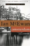 Amsterdam (MP3 Book) - Steven Crossley, Ian McEwan