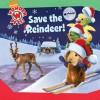 Wonder Pets Save the Reindeer - Nickelodeon