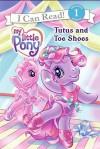 Tutus and Toe Shoes - Ruth Benjamin, Lyn Fletcher