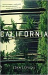 California: A Novel (Audio) - Edan Lepucki
