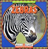 Zebras - JoAnn Early Macken, Susan Nations