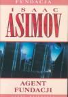 Agent Fundacji - Isaac Asimov