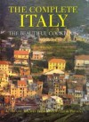 Italy The Beautiful Cookbook - Lorenza de'Medici