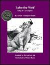 Lobo the Wolf: King of Currumpaw (Light Up the Mind of a Child Series) - Mark Steilen, Ernest Thompson Seton