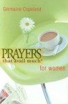 Prayers That Avail Much for Women - Germaine Copeland