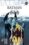 Batman: La espada de Azrael (Primer Coleccionable Batman #08 de 40) - Dennis O'Neil, Joe Quesada, Kevin Nowlan