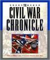 Civil War Chronicle - Walter Cronkite, Richard A. Sauers, Clint Johnson, George Skoch, Martin F. Graham