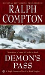 Demon's Pass - Ralph Compton, Robert Vaughan