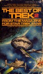 The Best of Trek: From the Magazine for Star Trek Fans (Best of Trek, #2) - Walter Irwin, G.B. Love