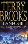 Tanequil (High Druid of Shannara Series #2) - Terry Brooks
