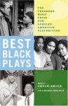 Best Black Plays: The Theodore Ward Prize for African American Playwriting - Chuck Smith, Lisa Howe Ebright, Leslie Lee, Mark Clayton Southers, Kim Euell, Woodie King
