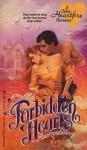 Forbidden Hearts - Mary Burkhardt
