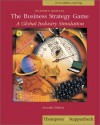 Bus Strategy Game 7.0 - Ann Thompson, Arthur A. Thompson Jr., Gregory J. Stappenbeck