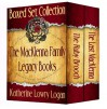 The MacKlenna Family Legacy Books (Boxed Set Collection) - Katherine Lowry Logan
