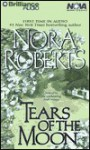 Tears of the Moon (Gallaghers of Ardmore / Irish trilogy #2) - Nora Roberts