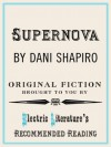 Supernova (Electric Literature's Recommended Reading) - Dani Shapiro, Benjamin Samuel