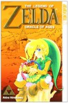 The Legend of Zelda: Oracle of Ages (The Legend of Zelda, #05) - Akira Himekawa