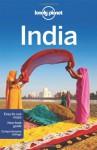 Lonely Planet India (Country Guide) - Sarina Singh, Michael Benanav, Joe Bindloss, Lindsay Brown