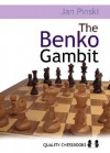 The Benko Gambit - Jan Pinski