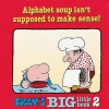 Big Little Alphabet Soup #2 - Tom Wilson