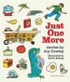 Just One More. Joy Cowley - Joy Cowley