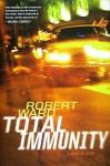 Total Immunity - Robert Ward