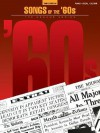 Songs of the 1960's: The Decade Series - Hal Leonard Publishing Company