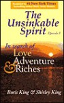 The Unsinkable Spirit - Boris King, Shirley King
