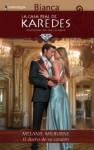 El dueño de su corazón (La Casa Real de Karedes) (Spanish Edition) - Melanie Milburne
