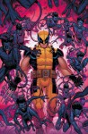 Wolverine and the X-Men, Vol. 7 - Jason Aaron, Nick Bradshaw, Pasqual Ferry